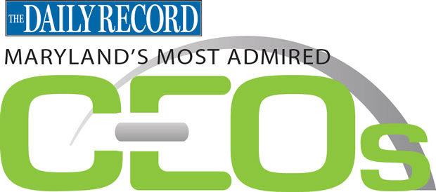 Maryland's most admired CEOs