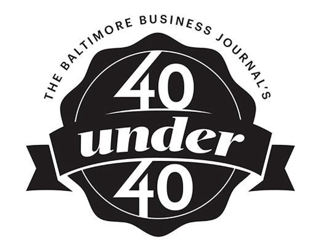 The Baltimore Business Journal's 40 under 40